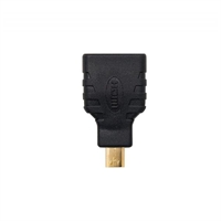 Adaptador Nanocable Hdmi A Micro . . .