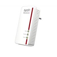 Adaptador/ Extensor De Red Plc Avm Fritz!Powerline . . .