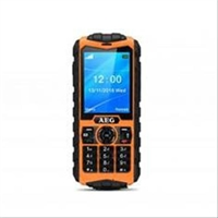 Smartphone Aegis Security Aeg Rugged Phone M550 . . .