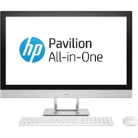All In One  Hp 27- R128ns I5- 8400T . . .
