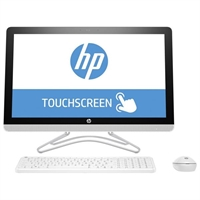 All In One Hp 24- E008ns I5- 7200U . . .