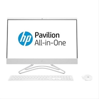 All In One Hp 24- F0341ns I3- 8130U . . .