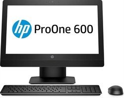 All In One Hp 600G3 I5- 7500 8Gb 1Tb Hdd  21. 5´´ . . .