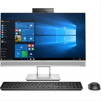 All In One Hp 800G4 Aio Nt I5- 8500 8Gb 256Gb Ssd  . . .