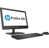 All In One Hp Proone 400 G4 I5- 8500 8Gb 256Gb Ssd . . .