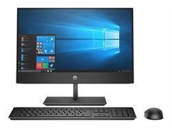 All In One Hp Proone 600 G4 I5- 8500 8Gb 256Gb Ssd . . .