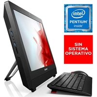 All In One Lenovo S200z J3710 4Gb . . .