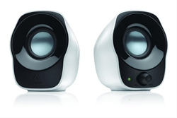 Altavoces 2. 0 Logitech Stereo Speakers Z120