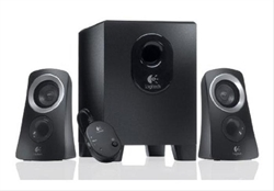Altavoces 2. 1 Logitech Speaker . . .