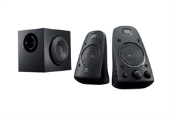 Altavoces Logitech Z623 Reacondicionado