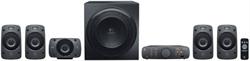 Logitech Z906 Altavoces Estéreo Surround Dolby . . .