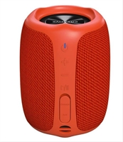 Altavoz Bluetooth Muvo Creative Labs Naranja