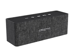 Altavoz Creative Labs Bluetooth . . .