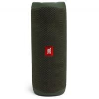 Altavoz Jbl Flip 5 Verde Bluetooth