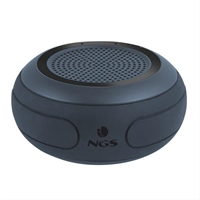 Altavoz Ngs Rollercreek Waterprof Bluetooth Black