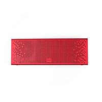 Altavoz Xiaomi Mi Bluetooth Rojo
