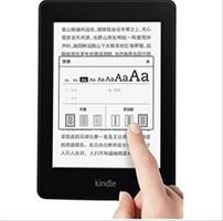 Amazon Kindle 6In Glare- Free Wifi  . . .