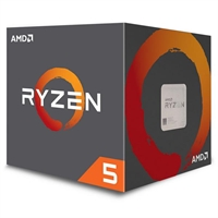 Amd Ryzen 5 2600X 4. 25Ghz  Am4