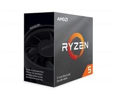 Procesador Amd Ryzen 5 3600 3. 6Ghz . . .