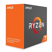 Amd Ryzen 7 1800X Box 4. 0Ghz 20Mb . . .