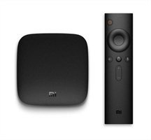Android Tv Xiaomi Mi Box 4K Ultra . . .
