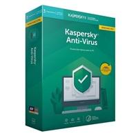 Antivirus Kaspersky 2020 3 . . .