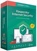 Antivirus Kaspersky Internet . . .