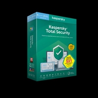 Antivirus Kaspersky Total Security . . .