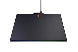 Alfombrilla Gaming Gigabyte Aorus P7 Rgb Negra . . .