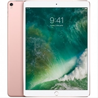 Apple 10. 5In Ipad Pro Wi- Fi 256Gb -    Rose . . .