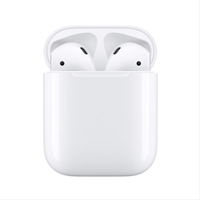 Apple Airpods V2 Auriculares . . .