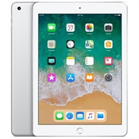 Apple Ipad 2018 9. 7´´ 128Gb Wifi Plateado