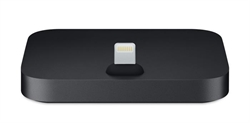 Apple Iphone Lightning Dock- Black