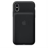 Apple Iphone Xr Smart Battery Case    Black . . .