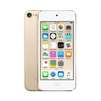 Apple Ipod Touch 128Gb Gold        . . .