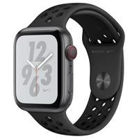 Apple Watch Nike+  Serie 4 Gps +  4G 40Mm Gris . . .