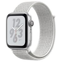 Apple Watch Nike+  Serie 4 Gps 44Mm Silver . . .