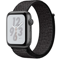 Apple Watch Nike+  Serie 4 Gps 44Mm Space Grey . . .