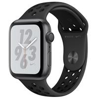 Apple Watch Nike+  Serie 4 Gps 44Mm Space Grey . . .