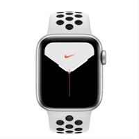 Apple Watch Nike Series 5 Gps 44Mm Aluminio Plata . . .
