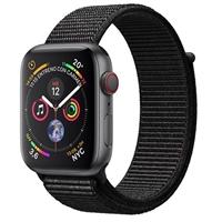 Apple Watch Serie 4 Gps +  4G 44Mm Gris Espacio