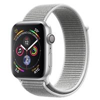 Apple Watch Serie 4 Gps 40Mm Silver Aluminium +  . . .