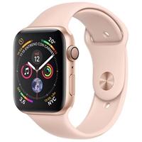 Apple Watch Serie 4 Gps 44Mm Gold Aluminium +  . . .