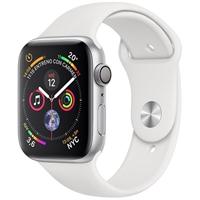 Apple Watch Serie 4 Gps 44Mm Silver Aluminium +  . . .