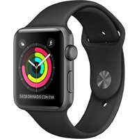 Apple Watch Series 1 38Mm Smartwatch Gris . . .