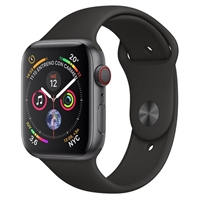 Apple Watch Series 4 Gps +  Cellular 44Mm Aluminio . . .