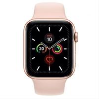 Apple Watch Series 5 Gps 40Mm Aluminio Oro Correa . . .