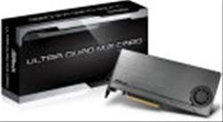Asrock Ultra Quad M. 2 Card Interno . . .