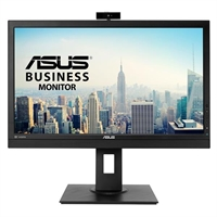 Monitor Asus  Be24dqlb 24´´ Usb Dvi Vga Displayport