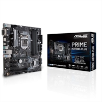 Placa Base Asus Prime H370m- Plus Gen8/ 9